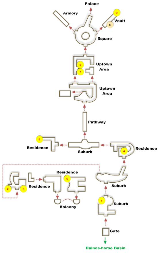 Ffix n maps burmecia