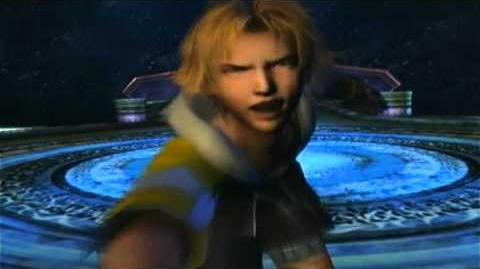 Final Fantasy X - Jecht Battles Part 1 2