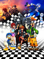 Kingdom hearts hd 1 5 remix cover