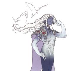 Maenad.