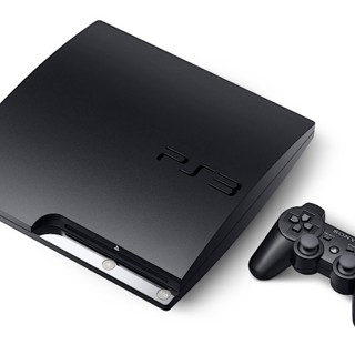 PlayStation 3 Slim,
