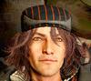 Охотничья шапка из ЭпАр-ФФ15