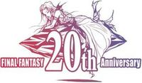 20th Anni logo