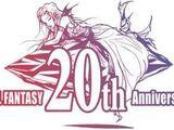 20-летие серии Final Fantasy