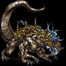 FFIVTAY Ultima Weapon WII