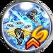 FFRK Angel Wing Cross Icon