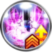 FFRK Feint Particle Beam Icon