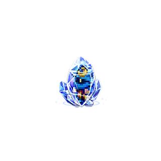 Magus's Memory Crystal II.