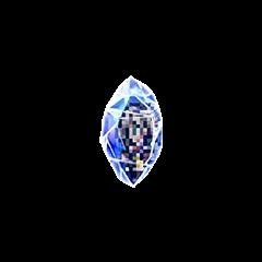 Nabaat's Memory Crystal.