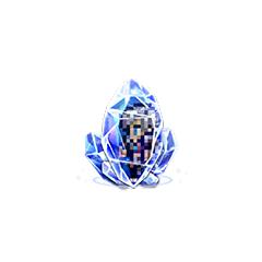 Reks's Memory Crystal II.