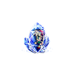 Relm's Memory Crystal II.