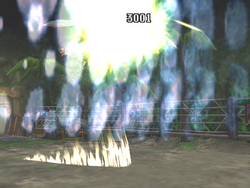 FFVIII Excalibur