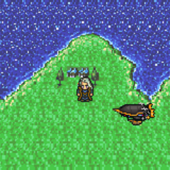 Kohlingen in the World of Balance (GBA).
