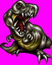 FFVI Tyrannosaurus IOS