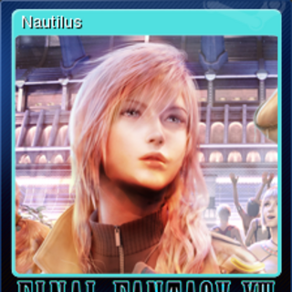 Final Fantasy XIII | Final Fantasy Wiki | FANDOM powered by Wikia