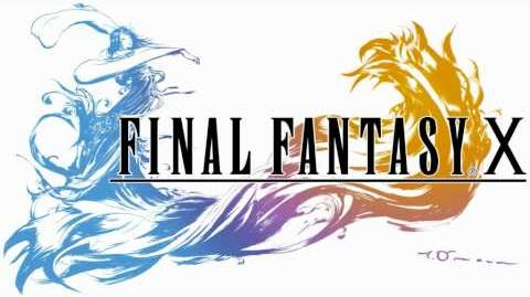 FINAL FANTASY X OST 1-23 - Hymm ~ Valefor