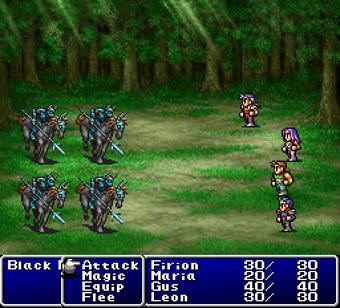 Final Fantasy Origins | Final Fantasy Wiki | Fandom