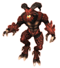 Ifrit (FFXI)