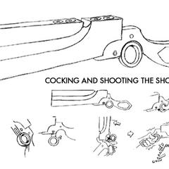 Kaze's shotgun