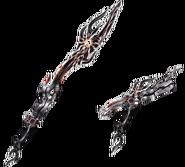 Lightning omega