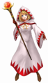 The Knights of Avalon - White Mage.png