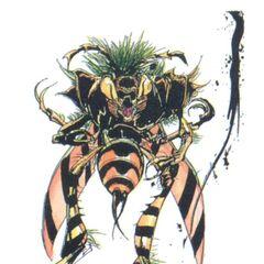 Hornet (full-colored).