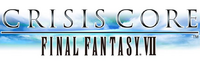 Crisis Core – Final Fantasy VII Logo