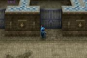 Damcyan castle dungeons ffiv ios