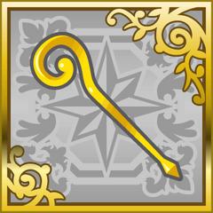 Golden Staff (SR).