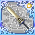 FFAB Mythgraven Blade SSR