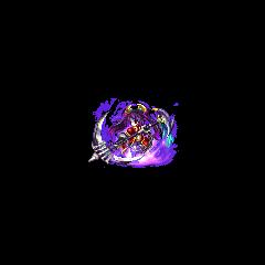 No. 8012 Elza (6★).