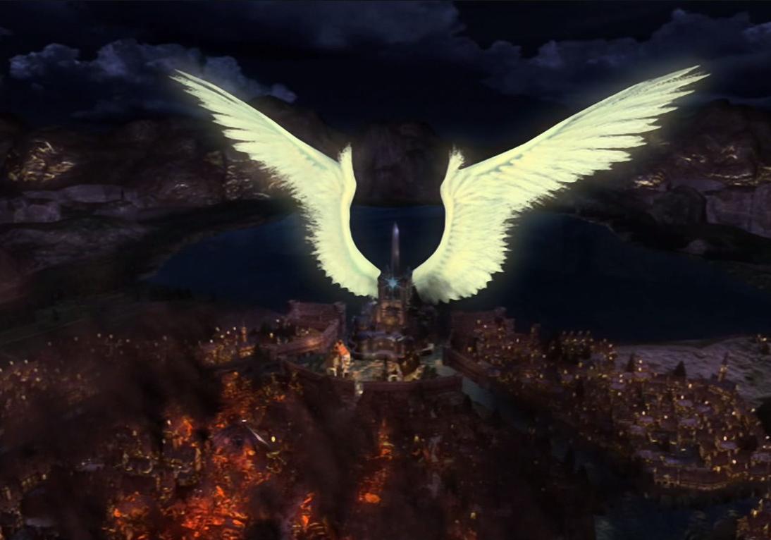 Wing term final fantasy wiki fandom powered by wikia ffix pc battle of alexandria 12 buycottarizona