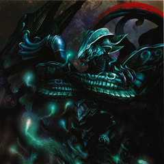 Bahamut's artwork in <i>Final Fantasy X-2</i>.