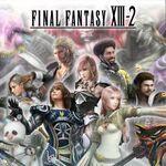 FFXIII-2 DLC Bundle
