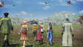 FFXIII Archylte Steppe Party.png