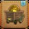 FFXIV Gold Rush Minecart Minion Patch