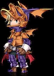 Ingus-Dragoon