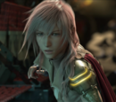 Lightning (Final Fantasy XIII)
