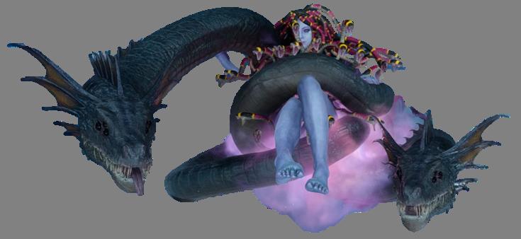 Melusine (Final Fantasy XV) | Final Fantasy Wiki | FANDOM
