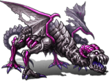 Shield Dragon (Final Fantasy V)