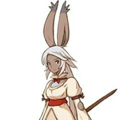 White Mage (viera).