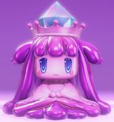 WoFF Flan Princess