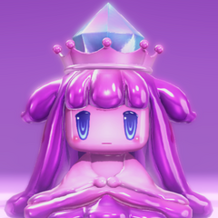 Flan Princess