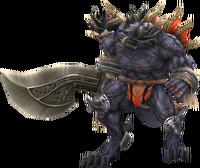 Behemoth FFXII