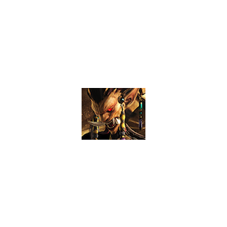 Ifrit website icon.