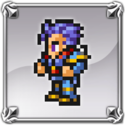 DFFNT Player Icon Leon FFRK 001