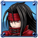 DFFNT Player Icon Vincent Valentine DFFOO 001