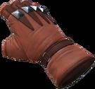 DFFNT Tifa's Metal Knuckles
