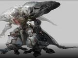 Diamond Weapon (Final Fantasy XV)