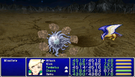 FF4PSP Summon Cockatrice